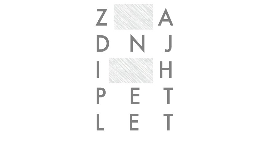 Zadnjih pet let